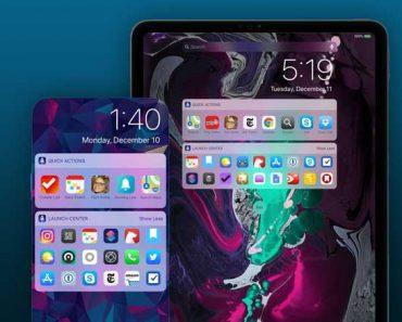 launch center pro iphone ipad 370x297 - Launch Center Pro iPhone iPad - Lanceur et Sélecteur d'Applications (gratuit)