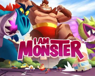 moi le monstre i am monster jeu iphone ipad 370x297 - I Am Monster iPhone iPad - Fracassant Jeu de Monstre en 3D (gratuit)