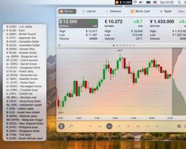 bitcoin monitor x macos mac 1 370x297 - Bitcoin Monitor X Mac - Cours des Cryptomonnaies et Convertisseur (gratuit)