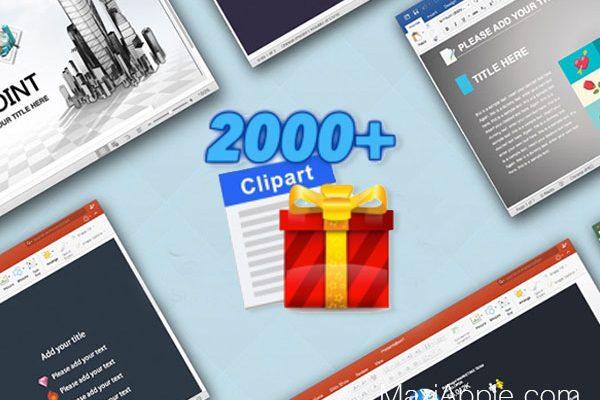 clipart 2000 ressources graphiques mac macos 1 600x400 - Cliparts Mac - Illustrations PNG, SVG, PPT, Photos, Videos (gratuit)