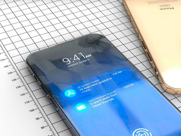 concept iphone xi 11 hasan kaymak 2019 1 - iPhone 11 les Nouveautés Attendues en Concept (video)