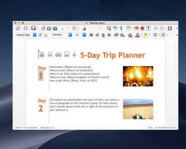 doc mate ms office macos mac 1 370x297 - Doc Mate Mac - Créer et Editer vos Documents MS Office (gratuit)