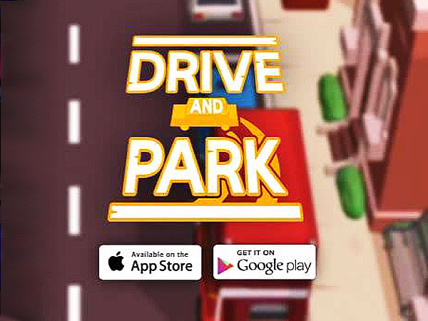 drive park jeu iphone ipad gratuit - Drive and Park iPhone iPad - Le Jeu des Pros du Créneau (gratuit)