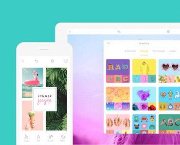 over iphone ipad 2 370x297 - Over iPhone iPad - Ajouter de Jolis Mots aux Photos / Videos (gratuit)