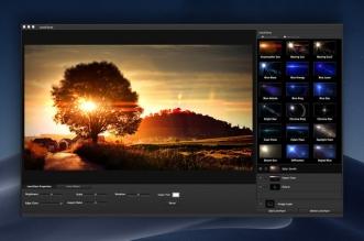 lensflares macos mac 1 331x219 - LensFlares Mac - Filtres Photos et Effets Visuels Pros (gratuit)