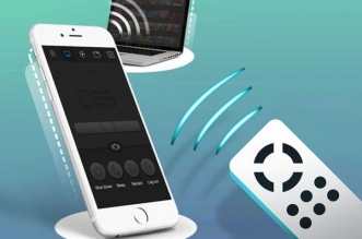 aexol remote mouse for mac iphone ipad