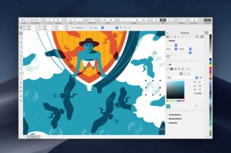 coreldraw-graphic-design-mac-macos-gratuit