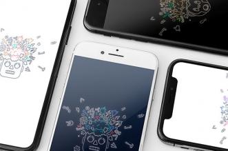 fonds ecran wallpapers wwdc 2019 mac iphone ipad
