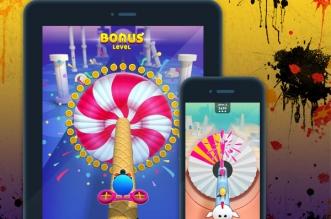 jeu paint pop 3d iphone ipad 1 331x219 - Paint Pop 3D iPhone iPad - Un Jeu de Paintball Déjanté (gratuit)