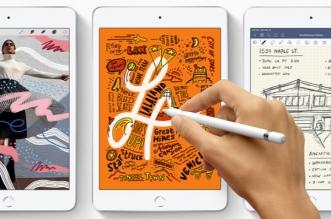 nouveaux ipad mini 5 ipad air 2019 date prix