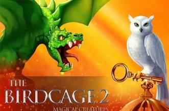 Jeu The Birdcage 2 iPhone iPad