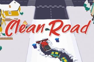 clean road jeu iphone ipad 1 331x219 - Clean Road iPhone iPad - Ouvrez la Route en Chasse-Neige (gratuit)