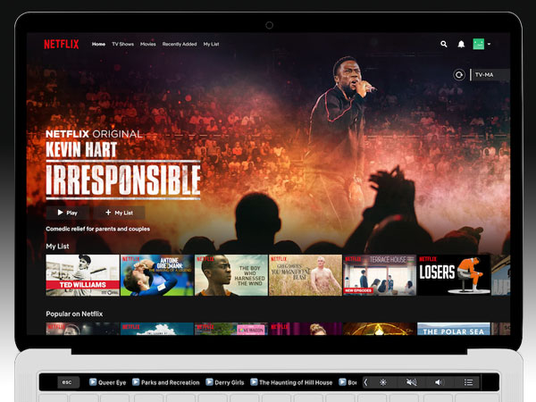 clicker lecteur client netflix macos mac 1 - Clicker Mac - Meilleur Lecteur Natif pour Netflix (video)
