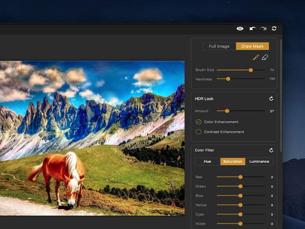 clubeestech hdr pro macos mac 2 - HDR Pro Mac - Passer vos Photos au Rendu HDR (gratuit)