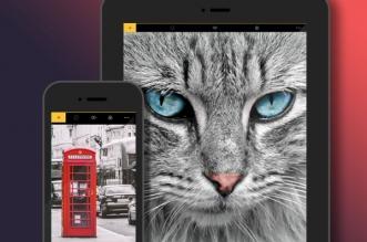 color splash pop camera ios iphone ipad 1 331x219 - Color Splash iPhone iPad - Ajouter de la Couleur aux Photos N&B (gratuit)