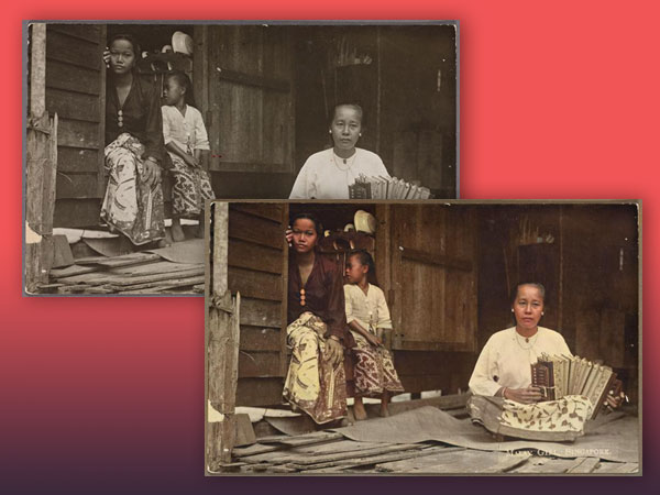 colourise sg colorisation photo noir blanc internet gratuit 2 - Coloriser des Photos Noir et Blanc avec Colourise SG (gratuit)