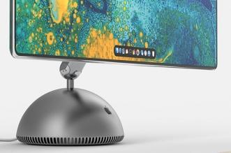 imac g4 boule tournesol concept 2019 4 331x219 - Retour de l'iMac Tournesol avec Ecran 27 Pouces (concept)