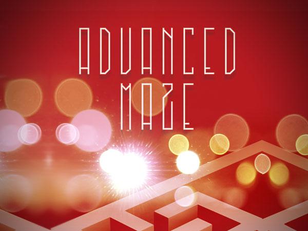 jeu advanced maze iphone ipad - Advanced Maze iPhone iPad - Jeu de Labyrinthes pour Experts (gratuit)