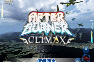 jeu sega after burner climax iphone ipad 331x219 - After Burner Climax iPhone iPad - Simulations de Vol de Combat (gratuit)