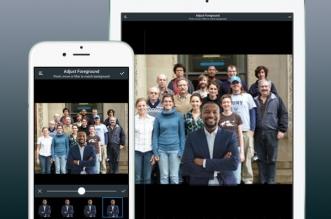 picalong ios iphone ipad 1 331x219 - PicAlong iPhone iPad - Détourage et Incrustation Photo (gratuit)