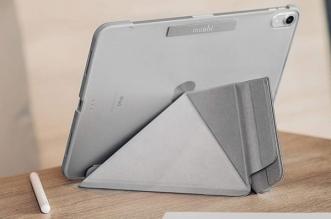 protection moshi versacover ipad pro mini prix 3 331x219 - Protection Moshi VersaCover pour iPad Pro 2018 Dispo (video)