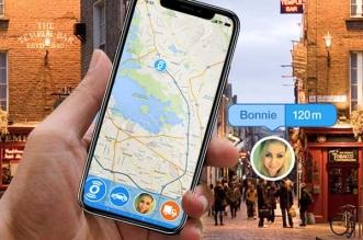 trackometer gps tracker iphone ipad 1 331x219 - TrackoMeter iPhone - Trace en Temps Réel vos Trajets (gratuit)