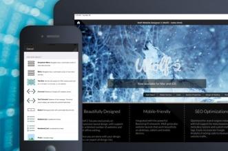 wolf website designer 2 ios macos mac 1 331x219 - Wolf Website Designer 2 iPhone iPad - Création de Sites Responsive (gratuit)