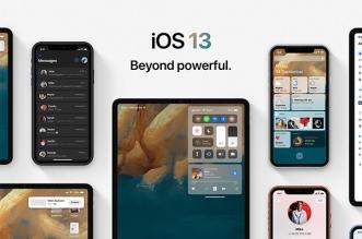 alvaro pabesio ios 13 concept iphone 1 331x219 - iOS 13 les Nouveautés Attendues en Concept (images)