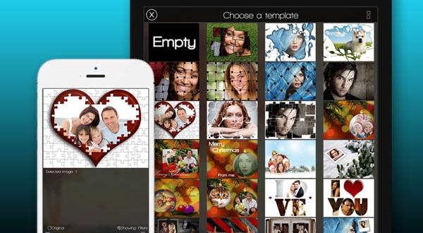 collage collection iphone ipad 1 600x330 - Collage Collection iPhone iPad - Outil de Montage Photo à tout Faire (gratuit)
