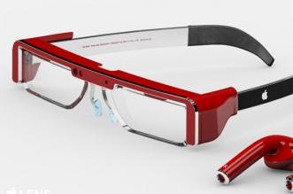 concept lunettes ar apple lens antonio de rosa 2 331x219 - Lunettes Apple de Réalité Augmentée Révélées en Concept (video)