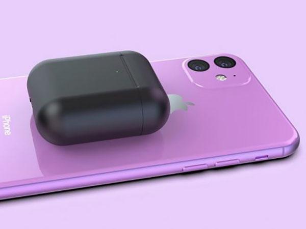 iphone xr lavender vert mockup concept 5 - L'iPhone XI et ses Nouvelles Couleurs en Concepts
