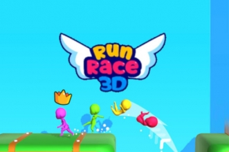 jeu run race 3d iphone ipad ios gratuit 1 331x219 - Run Race 3D iPhone iPad - Jeu de Parcours d'Obstacles (gratuit)