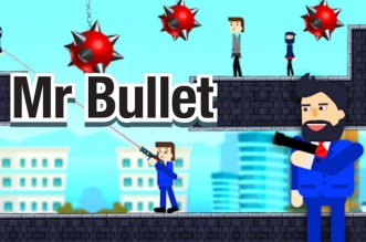Mr Bullet iPhone