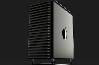 apple mac pro 2020 concept hasan kaymak 3 331x219 - Voici le Mac Pro 2020 dont tout le Monde Rêve (concept)