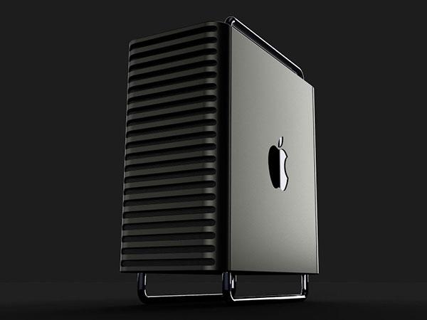 apple mac pro 2020 concept hasan kaymak 3 - Voici le Mac Pro 2020 dont tout le Monde Rêve (concept)