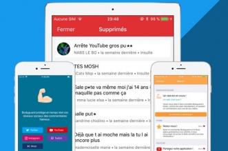 bodyguard iphone ipad gratuit 1 331x219 - Bodyguard iPhone iPad - Protéger vos Réseaux des Trollers (gratuit)