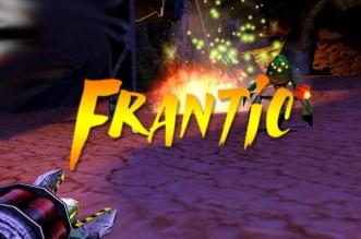 jeu frantic macos mac iphone ipad gratuit 1 331x219 - Frantic Mac iOS - Un Palpitant Jeu de Tir FPS en 3D (gratuit)