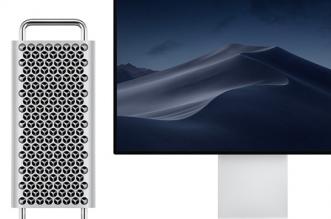 mac pro 2019 ecran apple pro display xdr date prix 1 331x219 - Nouveaux Mac Pro 2019 et Ecran Apple 6K de 32 Pouces (video)