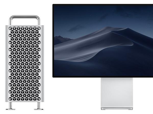mac pro 2019 ecran apple pro display xdr date prix 1 - Nouveaux Mac Pro 2019 et Ecran Apple 6K de 32 Pouces (video)