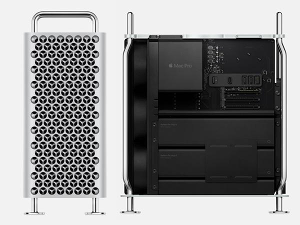 mac pro 2019 ecran apple pro display xdr date prix 3 - Nouveaux Mac Pro 2019 et Ecran Apple 6K de 32 Pouces (video)