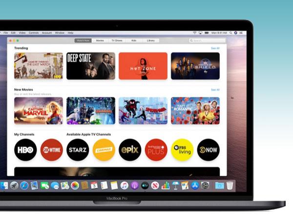 macos catalina itunes remplacement logiciels mac 2 - Fin d'iTunes, voici ce qui Change avec macOS 10.15 Catalina