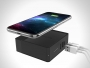 mophie powerstation hub chargeur batterie iphone 1 90x68 - HUB avec Batterie d'Appoint et Chargeur sans Fil (video)