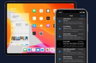 nouvel ios 13 nouveautes date 1 331x219 - Le Nouvel iOS 13 est enfin là Voici les Nouveautés (images)