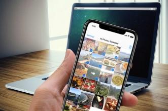 rollit photo transfer app iphone ipad 1 331x219 - Rollit iPhone - Transférer du Mac en USB Photos et Videos (gratuit)