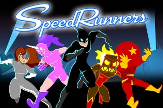 speedrunners jeu iphone ipad ipod touch gratuit 331x219 - SpeedRunners iPhone iPad - Jeu de Plateforme Super Speed (gratuit)