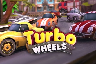 turbo wheels jeu iphone ipad 1 331x219 - Jeu Turbo Wheels iPhone iPad - Delirante Course Automobile 3D (gratuit)