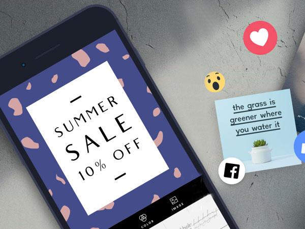 word swag cool fonts iphone ipad 1 - Word Swag iPhone iPad - Mise en Page de Texte en Photo (gratuit)