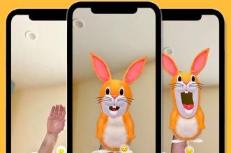 yopuppet iphone ipad gratuit 2 331x219 - YoPuppet iPhone iPad - Marionnettes en Réalité Augmentée (gratuit)