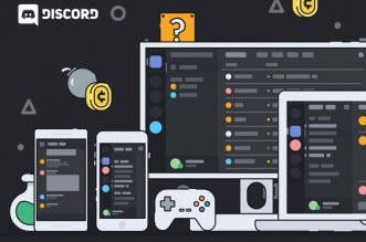 discord app macos mac iphone ipad 331x219 - Discord Mac iOS - Alternative Sécurisée à Skype et TeamSpeak (gratuit)