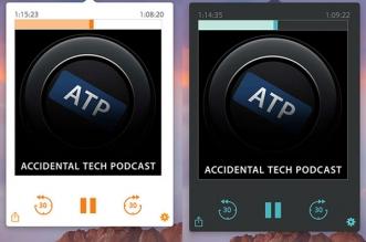 podcastmenu macos mac gratuit 01 331x219 - PodcastMenu Mac - Lecteur de Podcasts dans le Menu Finder (gratuit)
